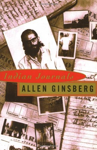 Allen Ginsberg Indian Journals