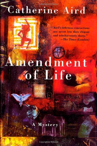 Catherine Aird Amendment Of Life
