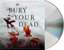 Louise Penny Bury Your Dead