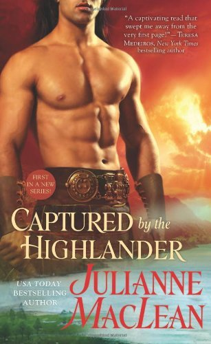 Julianne Maclean Captured By The Highlander