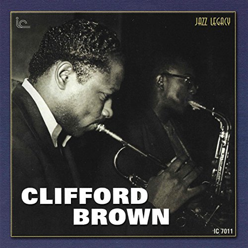 Clifford Brown Vol. 2 Paris Collection