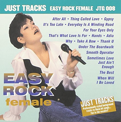 Easy Rock Female Easy Rock Female Karaoke