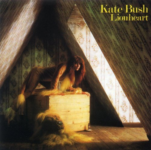 Kate Bush/Lionheart