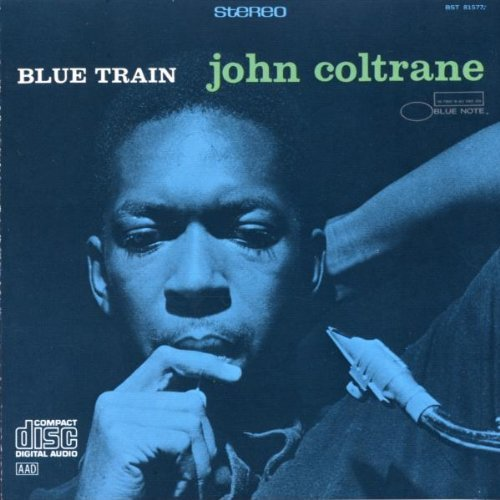 Coltrane John Blue Train