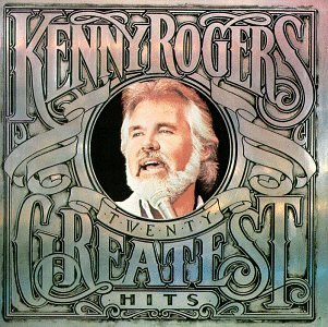 Kenny Rogers 20 Greatest Hits