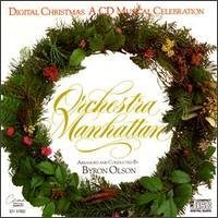 Orchestra Manhattan Digital Christmas