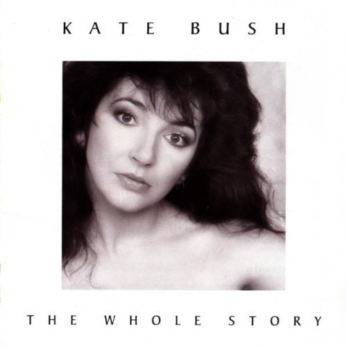 Kate Bush Whole Story