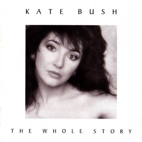 Kate Bush/Whole Story