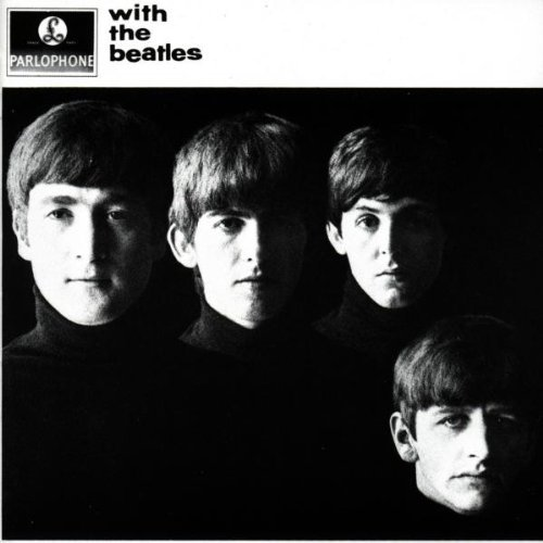Beatles/With The Beatles