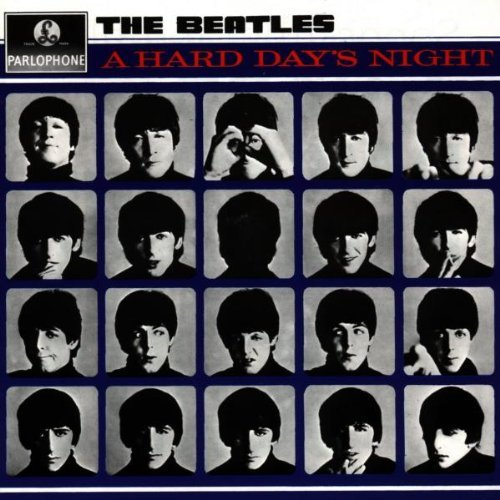 Beatles/Hard Day's Night