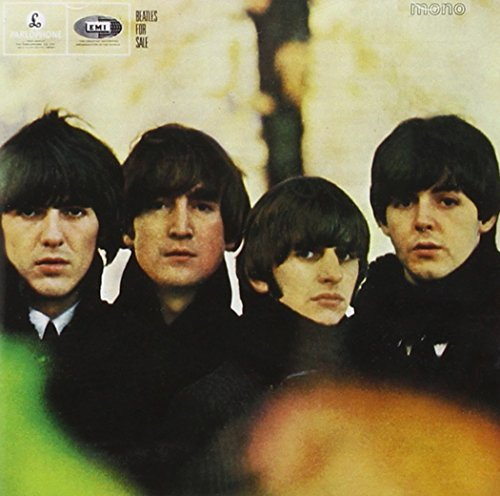 Beatles Beatles For Sale