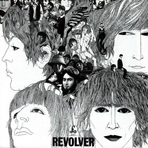 Beatles/Revolver (British)