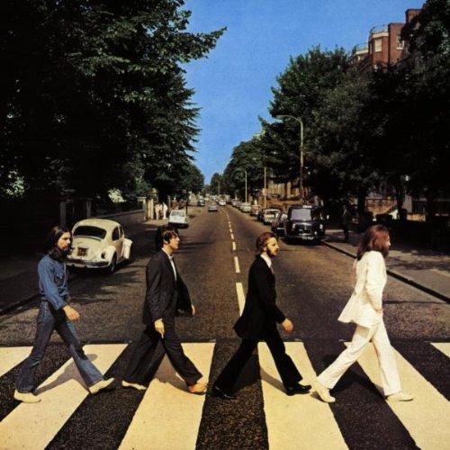 Beatles/Abbey Road