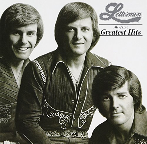 Lettermen All Time Greatest Hits