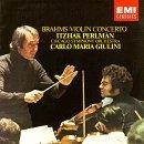 J. Brahms/Ct Vln
