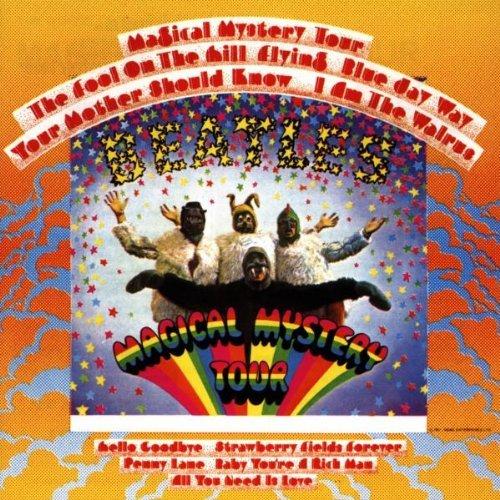 Beatles/Magical Mystery Tour