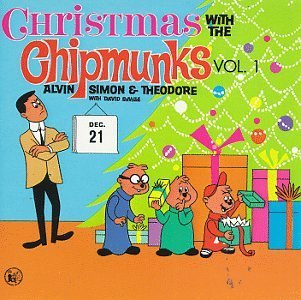 Chipmunks Christmas With