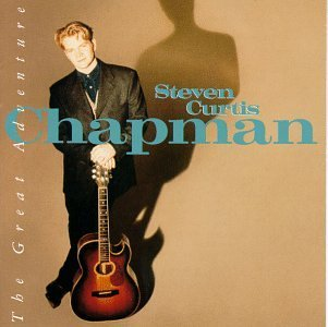 Chapman Steven Curtis Great Adventure