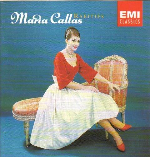 Maria Callas/Rarities@Callas (Sop)