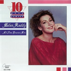 Reddy Helen All Time Greatest Hits 10 Best