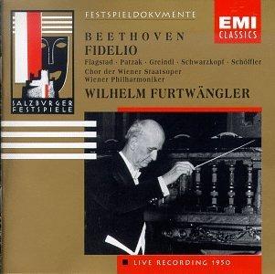 L.V. Beethoven/Fidelio-Comp Opera