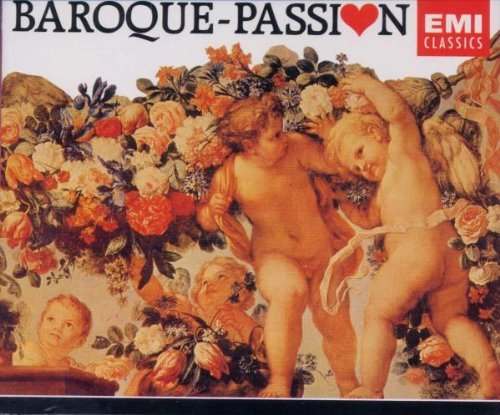 Baroque Collection Baroque Collection 2 CD Set Various