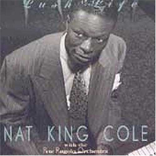 Nat King Cole Lush Life