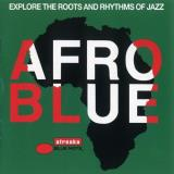 Afro Blue Vol. 1 Afro Blue Import Gbr