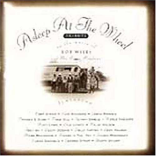 Asleep At The Wheel/Tribute To Music Of Bob Wills@Brooks/Lovett/Nelson/Parton@Strait/Atkins/Bogguss/Haggard