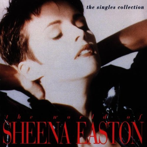 Sheena Easton Singles Collection