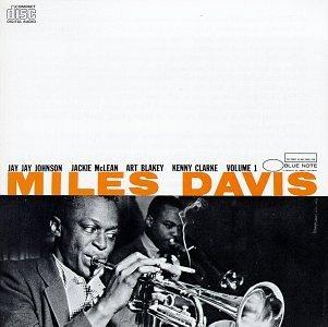 Miles Davis/Vol. 1