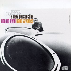 Donald Byrd/New Perspective