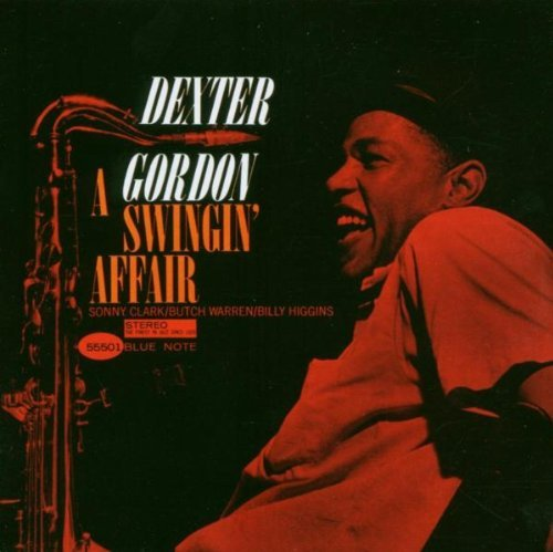 Dexter Gordon Swingin' Affair