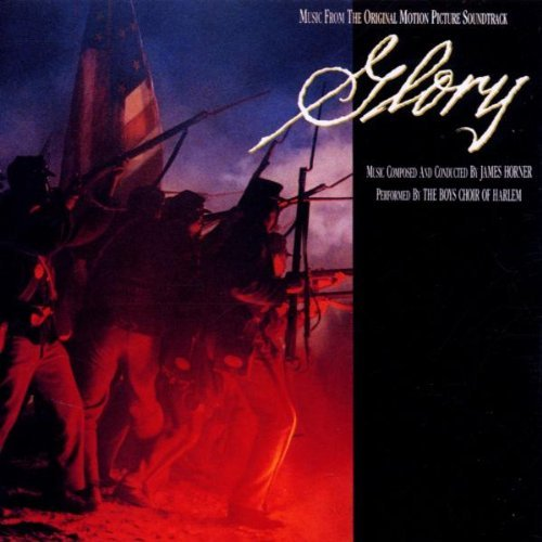 Glory Soundtrack