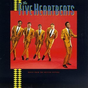 Various Artists Five Heartbeats