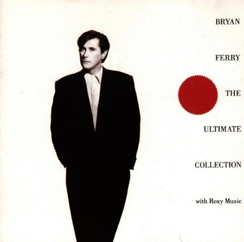 Bryan Ferry Ultimate Collection Import Eu