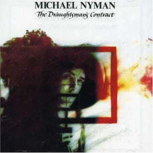 Michael Nyman Draughtman's Contract Import Eu