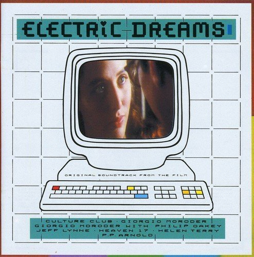Electric Dreams Soundtrack Import Gbr