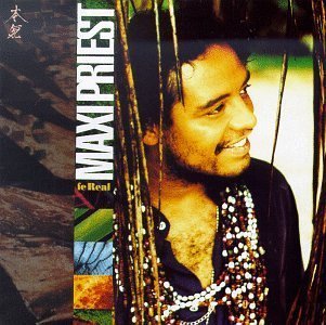 Maxi Priest Fe Real