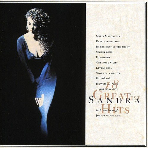 sandra-18-greatest-hits-import-fra