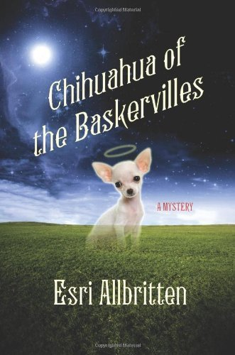 Esri Allbritten Chihuahua Of The Baskervilles