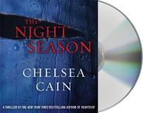 Chelsea Cain Night Season The
