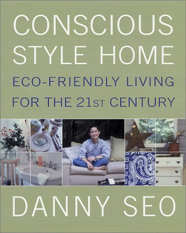 Seo Danny Conscious Style Home Eco Friendly Living For The