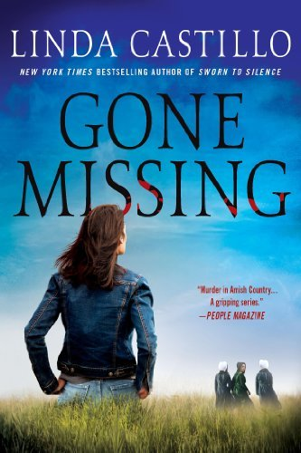 Linda Castillo Gone Missing A Kate Burkholder Novel
