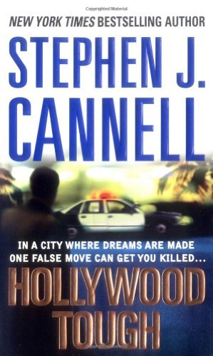 Stephen J. Cannell Hollywood Tough First And First