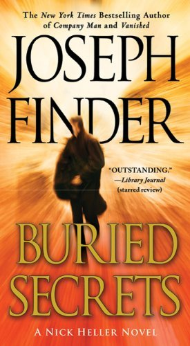 joseph-finder-buried-secrets