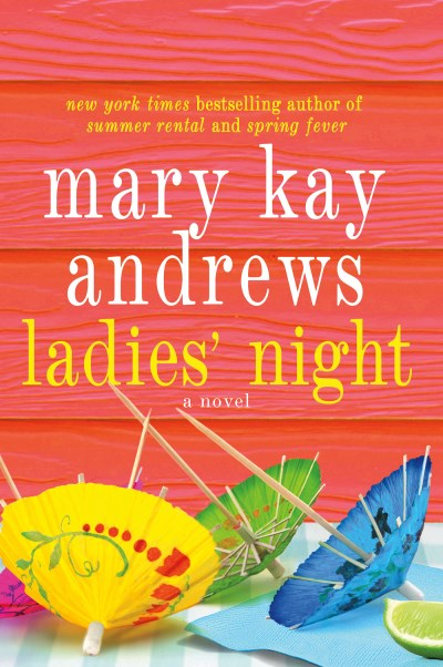 Mary Kay Andrews Ladies' Night