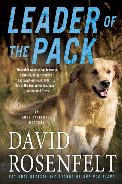 David Rosenfelt Leader Of The Pack