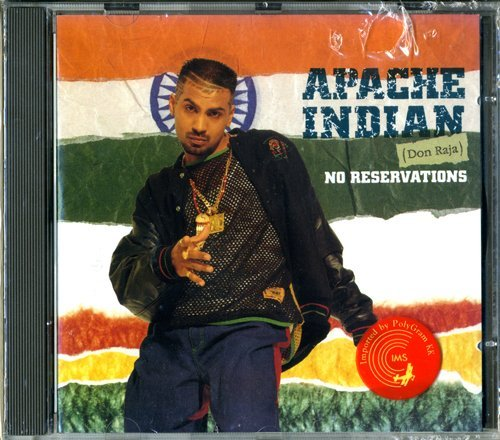 Apache Indian No Reservations Clr Eng Sub Nr