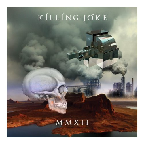 Killing Joke Mmxii